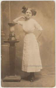 Woman with Vase pc1
