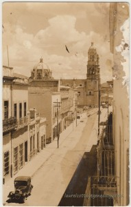 Zacatecas Cathedral pc1