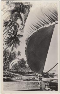 Fishing Boats, Mt Lavinia, Ceylon2 (2)