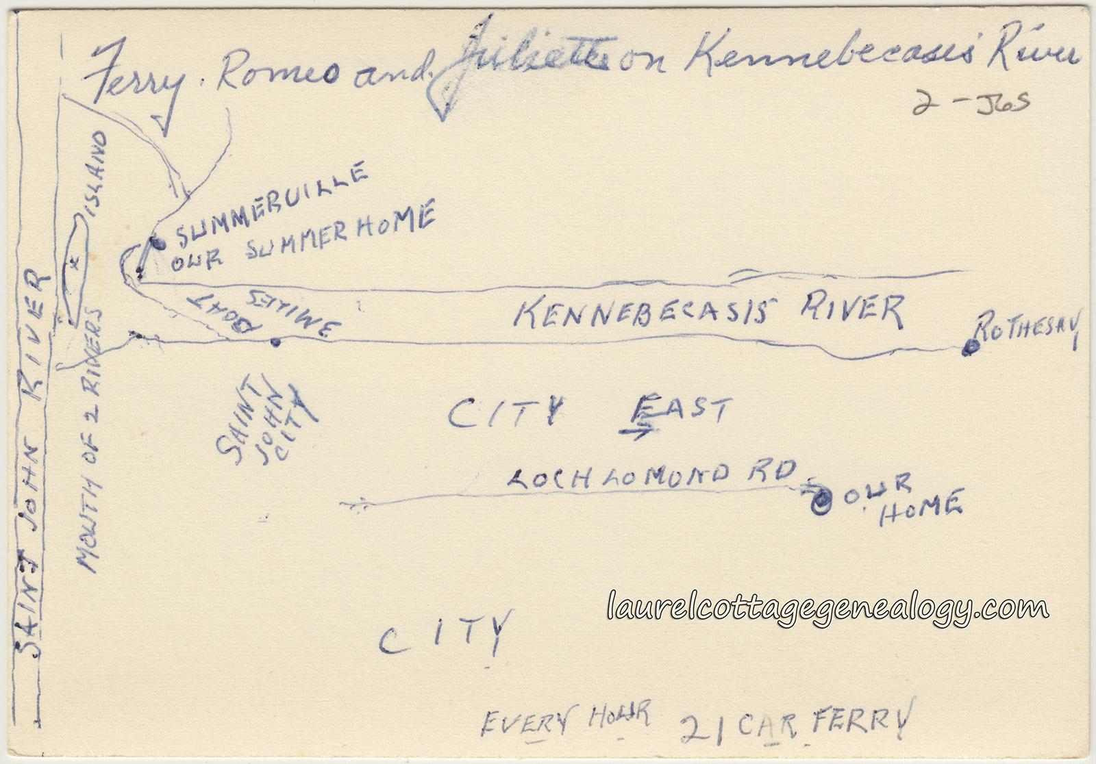January | 2014 | Laurel Cottage Genealogy