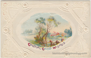 Cordial Good Wishes pc1