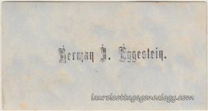 Herman J. Eggestein cc1