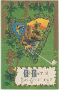 St. Patrick Day Greetings pc1
