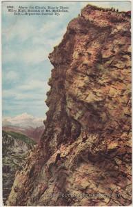 Summit of Mt McClellan pc1