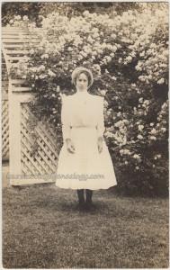 Bertha Edna (Vogt) Clevenger pc1