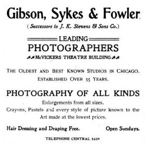 Gibson, Sykes & Fowler ph1