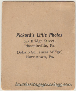 Pickards Gentleman pc2
