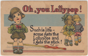 Oh You Lollypop pc1