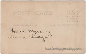 Harve Marsing And Alma Thayn pc2