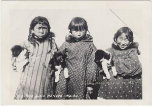 Little Arctic Natives p1