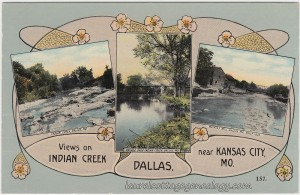 Views On Indian Creek Dallas Missouri pc1