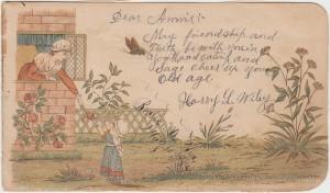 Dear Annie mc1