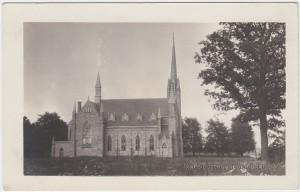 Mystery Church pc1