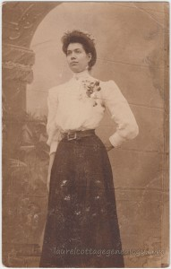 Regal Young Woman pc1
