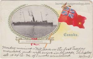Steamer Northumberland pc1