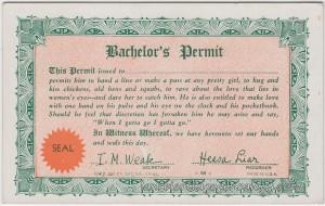 Bachelors Permit ac1
