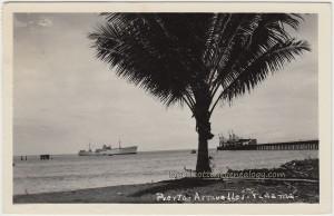 Puerto Armuelles Panama pc1