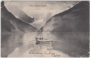 Lake Louise Laggan pc1