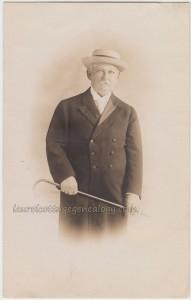 A Dapper Gentleman pc1