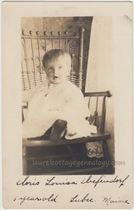 Doris Louisa Diefendorf pc1