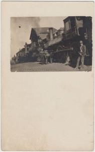 Railstop pc1