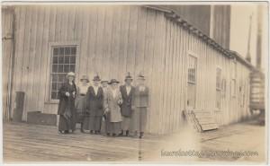 Seven Women In Alaska pc1