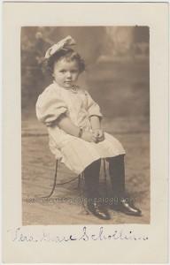 Vera Grace Schollian pc1