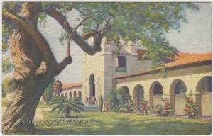 Entrada of the Agua Caliente Hotel pc1
