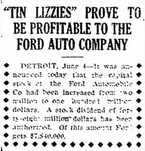Tin Lizzies Clip
