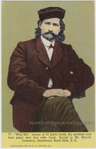 Wild Bill Hickok pc1