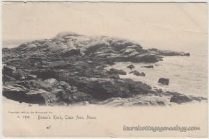 Braces Rock Cape Ann Mass pc1