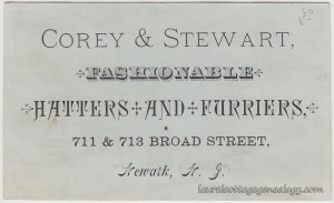 Corey & Stewart Newark NJ tc2