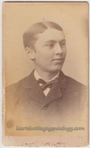 Frank McMullen Dayton 1894 cdv1