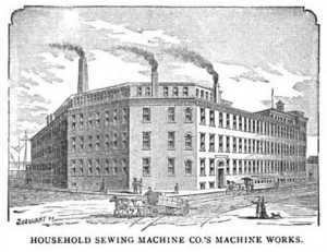 Households Machine Works