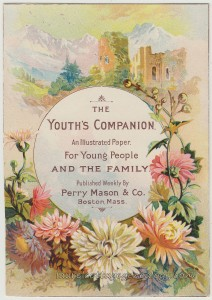 The Youths Companion tc1