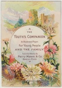 The Youths Companion tc1