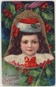 Christmas Bell For Bessie pc1