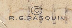 R G Rasquin