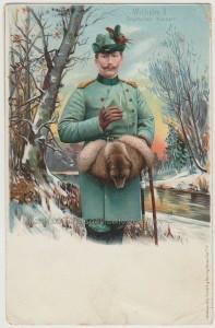 Wilhelm II Deutscher Kaiser pc1