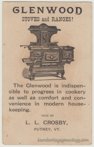 Glenwood Stoves And Ranges tc2