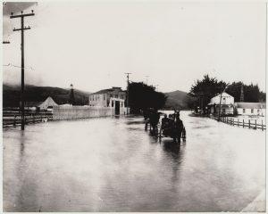 Salinas River Flooding 1900s - 1910s p1