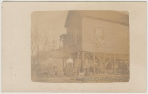 Stilt House 1907 pc1