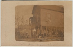 Stilt House 1907 pc1 darkened