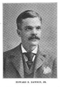 Edward S. Dawson Jr