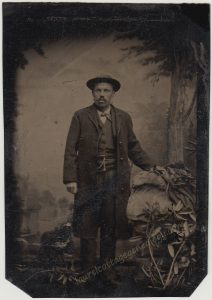 man-with-cigar-tintype