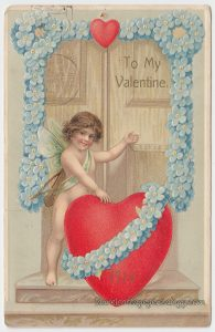 Valentine S Day Laurel Cottage Genealogy